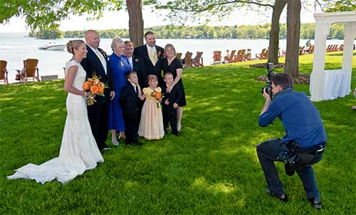 photographingfamily