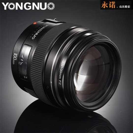 yongnuo100f2